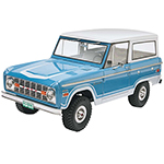 Revell 1/25 Early Ford Bronco Model