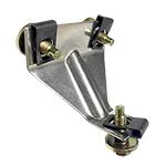 OEM Style Stainless Steel Front Fender Brace Kit