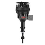 MSD 84563 Pro-Billet Distributor 5.0L BLACK