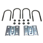 Stock (Concourse) U-Bolt Kit