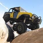 2012 Moab Bronco Safari