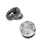Yukon Hardcore Locking Hub Set for use with Dana 30/44 19spl