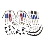 Suspension System 7 w/WH Shocks 2.5in Lift