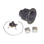 Manual Steering Box Boot Kit