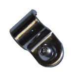 Single Line Clamp 3/8