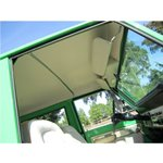 Headliner Parchment Color for Stock Wipers