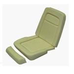 Stock Seat Foam (1Seat) 68-77