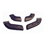 Seat Hinge Covers 67-77