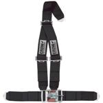 3 Lap & Shoulder Belt