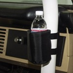 Roll Bar Drink Holder Pair