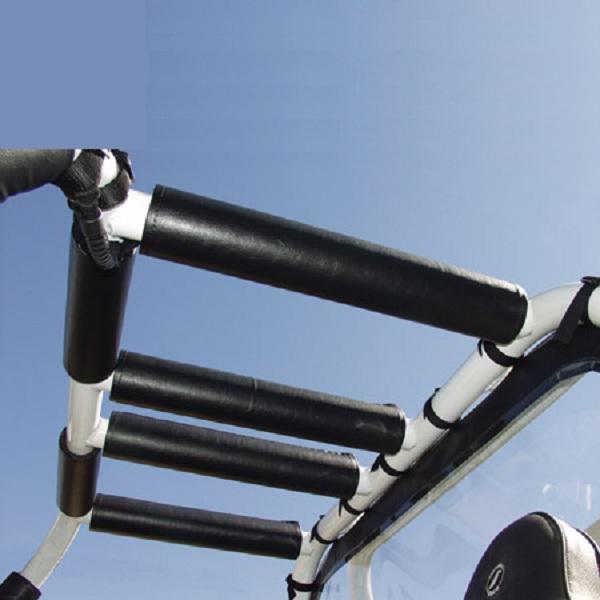 Headbanger Custom Roll Bar Pad