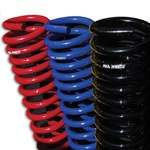 Rock Crawler 5 1/2 Coil Springs Pair