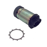 Windshield Reservoir Motor