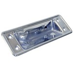 Tailgate Handle Mounting Plate