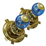 IPF X4 Super Low Beam H4 60/80W Bulbs (Pair)