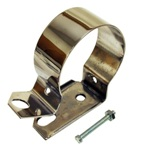 Stainless Steel Coil Bracket