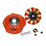 Dual Friction Centerforce Kit Deluxe use with 164 tooth flywheel 289/302/351W
