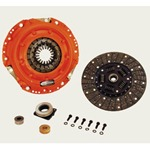 Deluxe Centerforce II Clutch Kit use with 164 tooth flywheel 289/302/351W