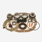 Third Member Rebuild Kit 35 SPLINE LM104949/LM104911 