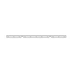 Tailgate Seal Retainer