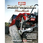 Chassis &amp; Suspension Handbook 