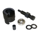 Alternator &amp; P/S Pulley Remover 