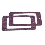 69-77 Front Turn Signal Lens Gaskets