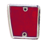 70-77 Rear Reflector Left 