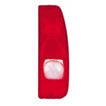 67-77 Tail Light Lens (Passenger)