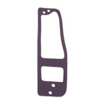 66-77 Tail Light Lens Gaskets PAIR