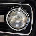 Upper or Lower Grille Trim