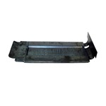 Side Fuel Tank Skid Plate 