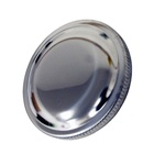 Stainless Steel Gas Cap Vented 66-70 