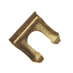 Brake Line Retaining Clip 