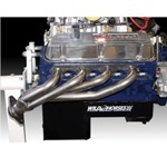 Shorty Headers Stainless 289 302 5.0 (Pair)