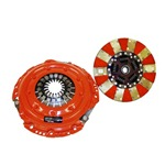 Dual Friction Centerforce Clutch Kit