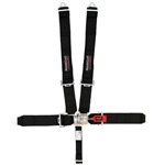 Snap-In Lap & Shoulder Seat Belt 3