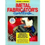 Metal Fabricator&#39;s Handbook 
