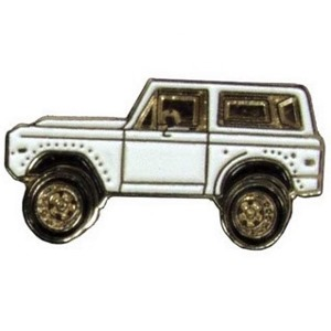 WILD HORSES 4X4 Off-Road Bronco Parts and Accessories