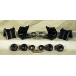 7dg 14pc Front End Bushings Kit