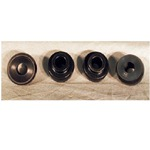 Radius Arm Bushing Set Urethane for 78-79 Bronco