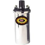 Pertronix Flame Thrower II Coil Chrome for 78-79 Bronco