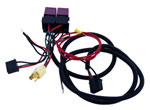 Illuminator Headlight Harness