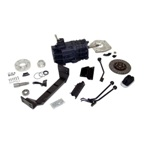 NV 3550 Kit J-Shift with NEW transmission
