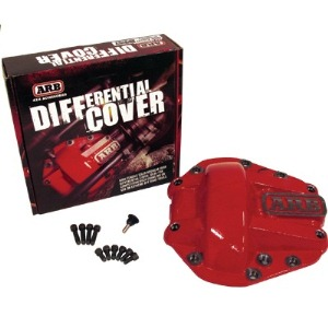 ARB Bronco Differential Cover for Dana 44 RED