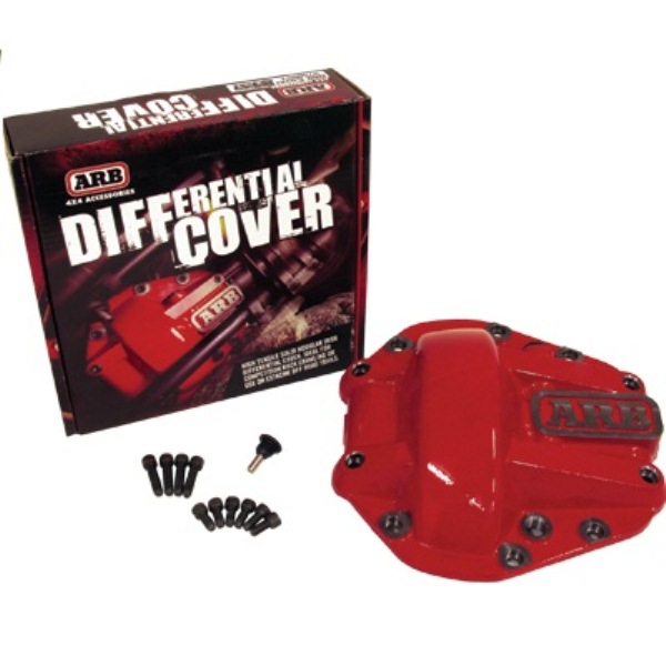 ARB Bronco Differential Cover for Dana 44