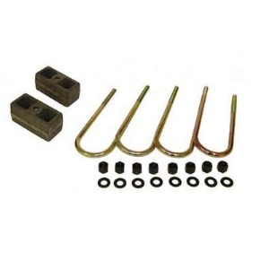 Lift Block Kit 78-79 Bronco