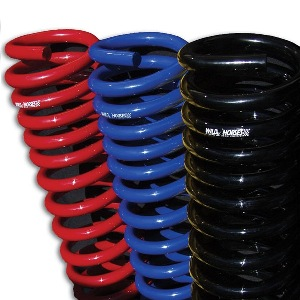 Rock Crawler 4 Coil Springs Pair 78-79 Bronco 66-79 F100-150 4x4