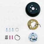 Grant Steering Wheel Adapter use with GM based tilt columns