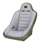 Corbeau Baja Ultra Seats Pair w/Brackets